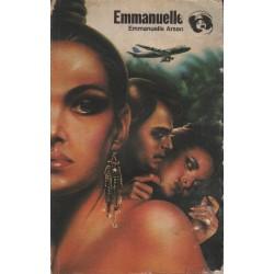 EMMANUELLE 1 CZYLI EDUKACJA Emmanuelle Arsan [antykwariat]