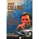 ŚWIAT JEST PEŁEN ŻONATYCH MĘŻCZYZN Jackie Collins [antykwariat]