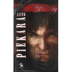 SŁUGA BOŻY Jacek Piekara [antykwariat]