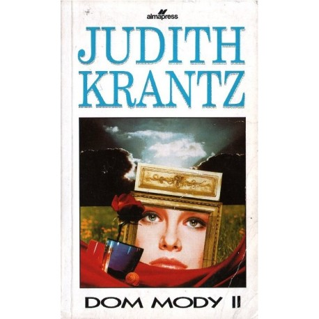 DOM MODY II Judith Krantz [antykwariat]
