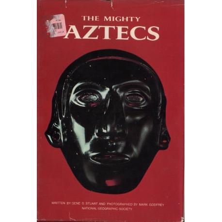 THE MIGHTY AZTECS [antykwariat]