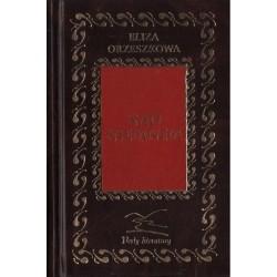 NAD NIEMNEM Eliza Orzeszkowa [antykwariat]