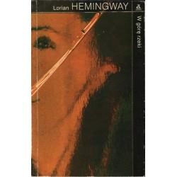 W GÓRĘ RZEKI Lorian Hemingway [antykwariat]