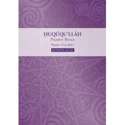 Ḥuqúqu'lláh — The Right of God