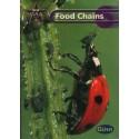 NEW STAR SCIENCE 6: FOOD CHAINS. PUPIL'S BOOK [antykwariat]