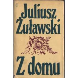 Z DOMU Juliusz Żuławski [antykwariat]