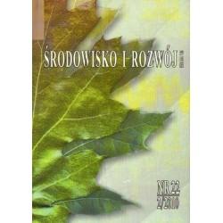 ŚRODOWISKO I ROZWÓJ NR 22-2/2010