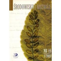 ŚRODOWISKO I ROZWÓJ NR 19-1/2009