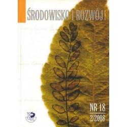ŚRODOWISKO I ROZWÓJ NR 18-2/2008