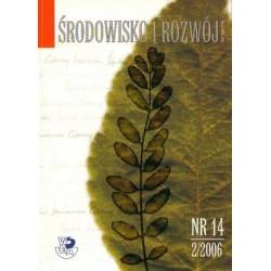 ŚRODOWISKO I ROZWÓJ NR 14-2/2006
