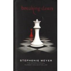 BREAKING DAWN Stephenie Meyer [antykwariat]