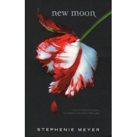 NEW MOON Stephenie Meyer