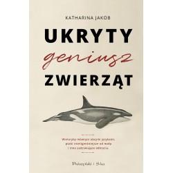 UKRYTY GENIUSZ ZWIERZĄT Katharina Jakob