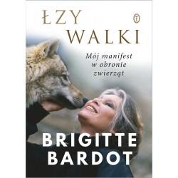 ŁZY WALKI Brigitte Bardot