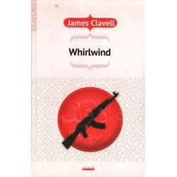 WHIRLWIND James Clavell [antykwariat]