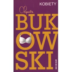 KOBIETY Charles Bukowski [antykwariat]