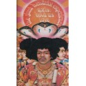 The Jimi Hendrix Experience AXIS: BOLD AS LOVE [used]