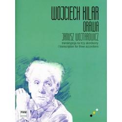 ORAWA Wojciech Kilar