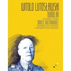 BUKOLIKI Witold Lutosławski