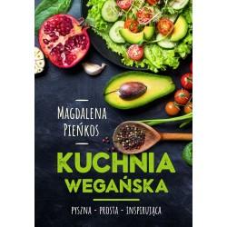 KUCHNIA WEGAŃSKA Magdalena Pieńkos