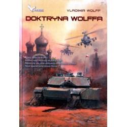 DOKTRYNA WOLFFA Vladimir Wolff [antykwariat]
