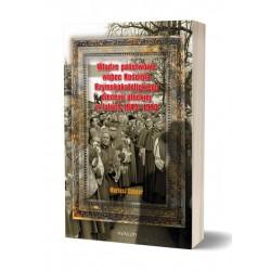 WŁADZE PAŃSTWOWE WOBEC KOŚCIOŁA RZYMSKOKATOLICKIEGO DIECEZJI PŁOCKIEJ W LATACH 1945-1970 Mariusz Celmer