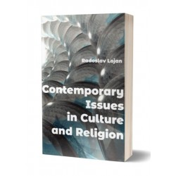 CONTEMPORARY ISSUES IN CULTURE AND RELIGION