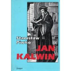 JAN KALWIN Stanisław Piwko
