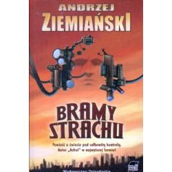 BRAMY STRACHU Andrzej Ziemiański [antykwariat]