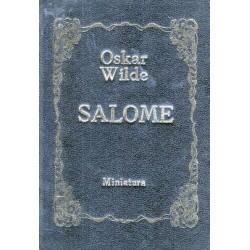 SALOME Oskar Wilde [antykwariat]