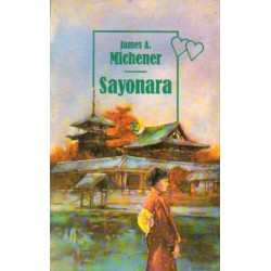 SAYONARA James A. Michener [antykwariat]