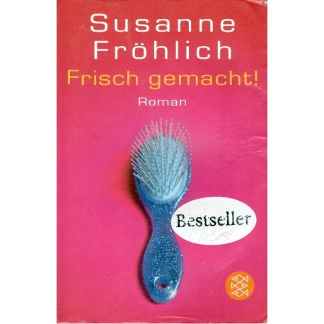 FRISCH GEMACHT! Susanne Fröhlich [antykwariat]