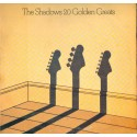The Shadows 20 GOLDEN GREATS  [used]
