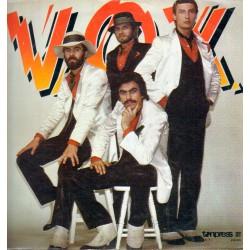 Vox VOX [płyta winylowa używana]
