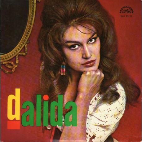 Dalida DALIDA [used]
