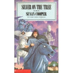 SILVERT ON THE TREE Susan Cooper [antykwariat]