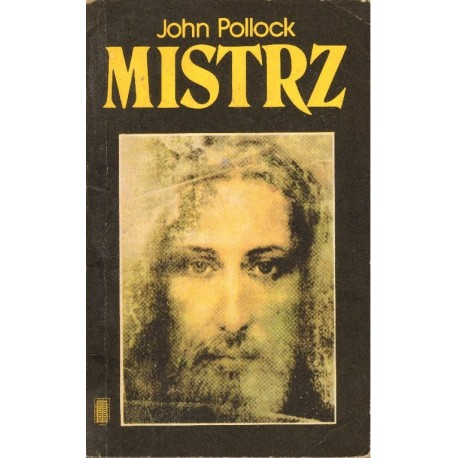 MISTRZ John Pollock [antykwariat]