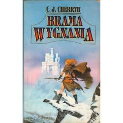BRAMA WYGNANIA C. J. Cherryh [antykwariat]