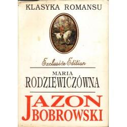 JAZON BOBROWSKI Maria Rodziewiczówna [antykwariat]