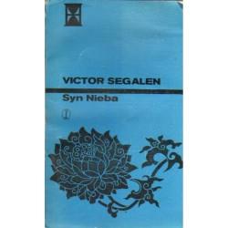 SYN NIEBA Victor Segalen [antykwariat]