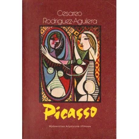 PICASSO Cesareo Rodriguez-Aguilera [antykwariat]