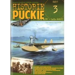 HISTORIE PUCKIE. ZESZYT 3 [antykwariat]