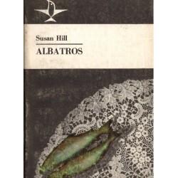 ALBATROS Susan Hill [antykwariat]