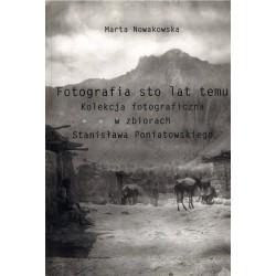 FOTOGRAFIA STO LAT TEMU Marta Nowakowska