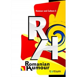HUMOUR AND CULTURE 5: ROMANIAN HUMOUR [HAC5]