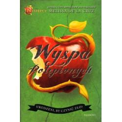 WYSPA POTĘPIONYCH Melissa de la Cruz [antykwariat]