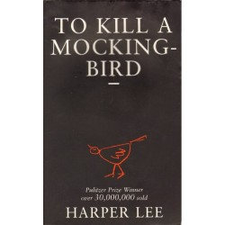 TO KILL A MOCKINGBIRD Harper Lee [antykwariat]