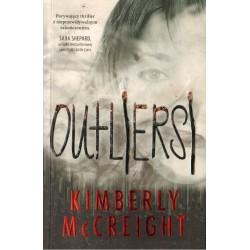 OUTLIERSI Kimberly McCreight [antykwariat]