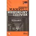 NIESPOKOJNY CZŁOWIEK Henning Mankell [antykwariat]
