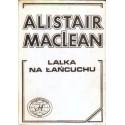 LALKA NA ŁAŃCUCHU Alistair MacLean [antykwariat]